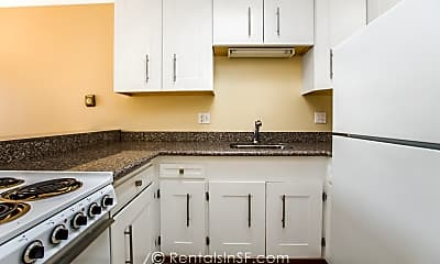 Kitchen, 291 15th St, 0