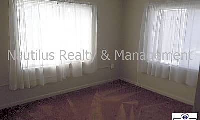 Bedroom, 3113 E 5th St, 2