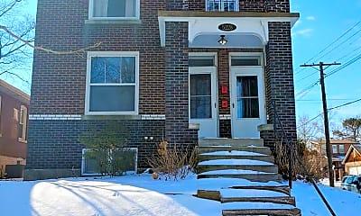 Building, 5228 Finkman St, 0