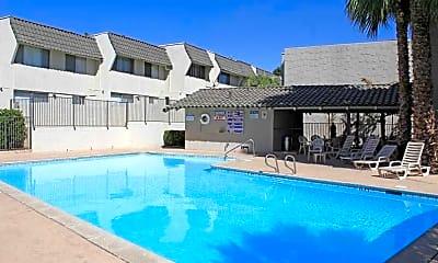 Pool, Country Club Vista, 1