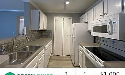 Kitchen, 7701 Timberlin Park Blvd 1625, 0