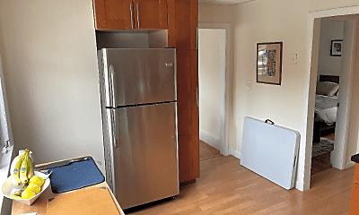 Kitchen, 11 Thurston St, 1
