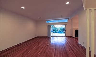 Living Room, 5939 Graves Ave, 1