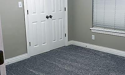 Bedroom, 5205 South 43rd Street, 2