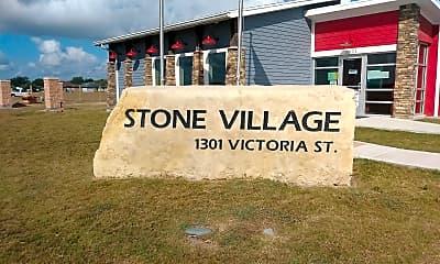 Stone Village Apartment, 1