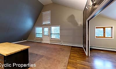 Living Room, 4007 Dunlap Ave, 1
