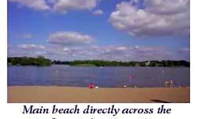 Community Signage, Lake Orono Estates, 1