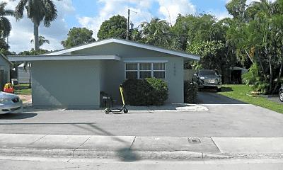 Building, 1505 NE 15th Ave, 2