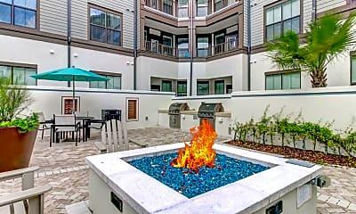 Pool, Portiva Apartment Homes, 2