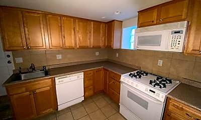 Kitchen, Cortland & Honroe, 0