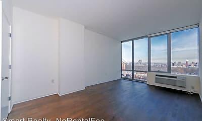 Living Room, 2020 Hudson Street, 1