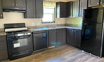 Kitchen, 109 E Canyon Dr 38, 1
