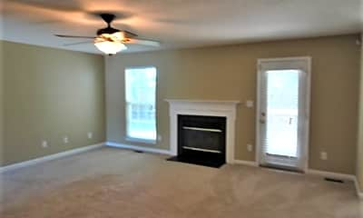Living Room, 704 Pepperstone Court, 1