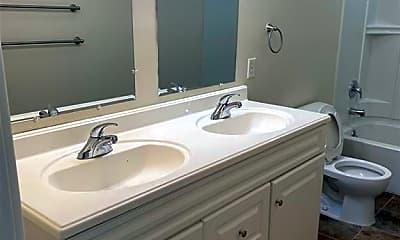 Bathroom, 192 Fitch St 2, 1