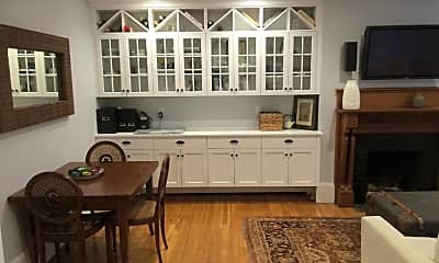Kitchen, 84 Waltham St, 0