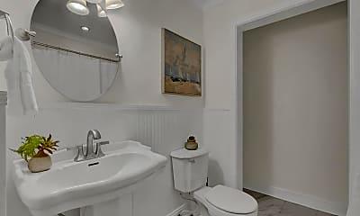 Bathroom, 55 Ashley Ave, 2