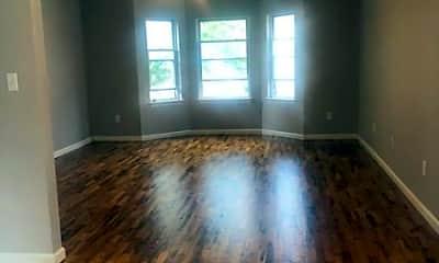 Living Room, 80 Cutler St 2, 1