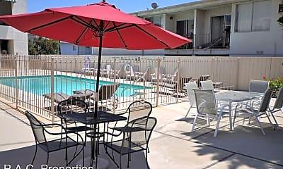 Pool, 5502 Corteen Pl, 1