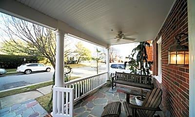 Patio / Deck, 12 S Sumner Ave, 2
