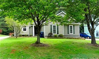 Building, 13701 Dansville Dr, 0