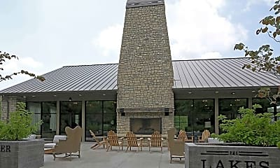 Recreation Area, The Lakes Bellevue, 0