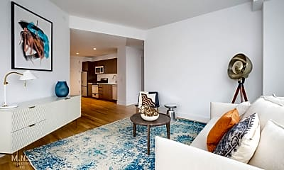 Living Room, 37-14 36th St 10-A, 1