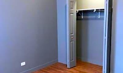 Bedroom, 3812 W Arthington St, 1