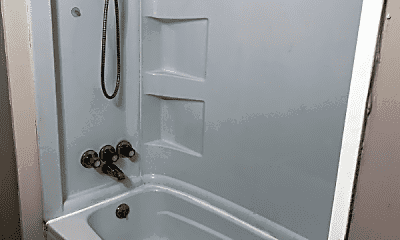 Bathroom, 3133 South Dr, 1