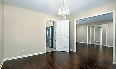 Bedroom, 9611 Greenwillow Street, 0