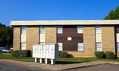 Villa Marquis I & II Apartments, 0