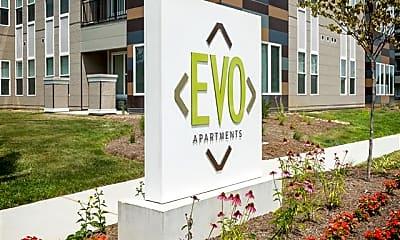 EVO Apartments, 0