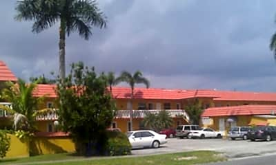 Villa Hermosa Apartments, 0