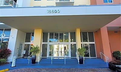 Building, 18800 NE 29th Ave PH16, 2
