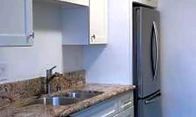 Kitchen, 1525 10th St, 1