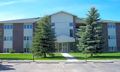 Building, 813 W Villard St, 0