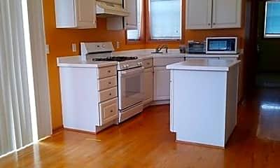 Kitchen, 18129 W 82nd St, 1