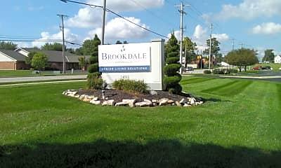 Brookdale Senior Living Solutions, 1