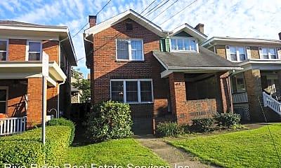 Building, 3321 Piedmont Ave, 0