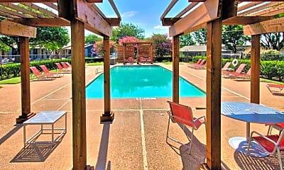 Pool, Avila, 1