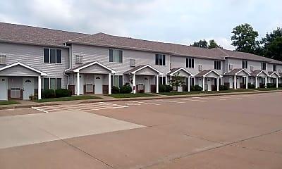Cobblestone Apartments, 0