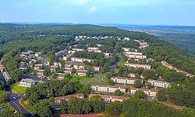 100 Oakwood Village, 1