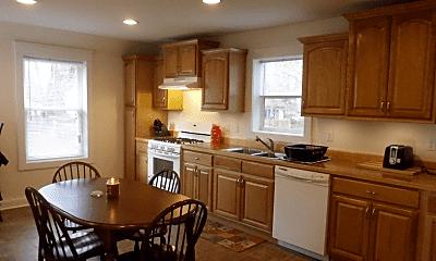 Kitchen, 230 4th St, 0