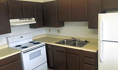 Kitchen, 675 S 800 E, 0