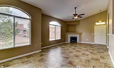 Living Room, 700 Carnegie St, 2