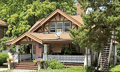 Building, 604 E Emerson St, 0
