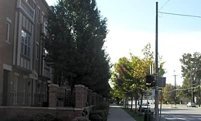City West, 2