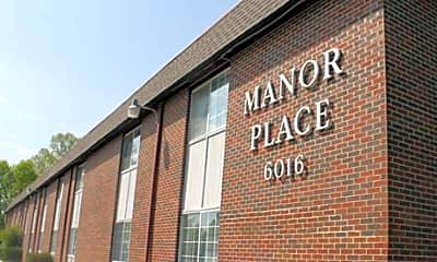 Manor Place, 1