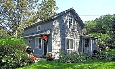 Building, 3425 Fox Rd, 0