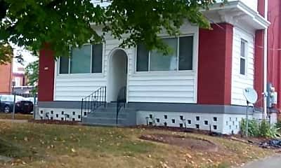 Building, 3724 Lovell Ave, 2