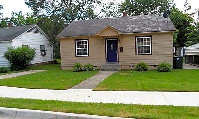 Building, 2608 S Elm St, 0